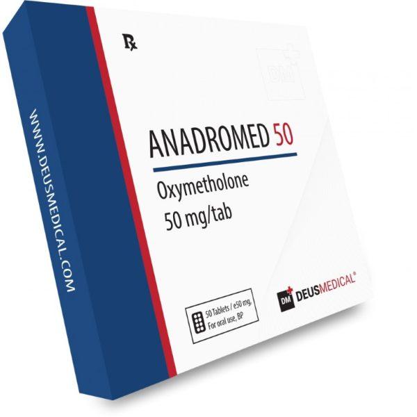 deus medical oxymetholone anapolon