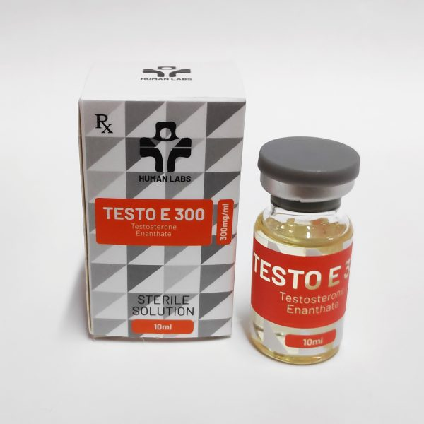 human labs testosterone enanthate